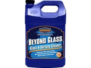 Beyond Glass Glass & Surface Cleaner (1 Gallon)