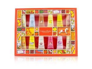 Crabtree & Evelyn - Ultra-Moisturising Hand Therapy Set 12x25ml/0.9oz