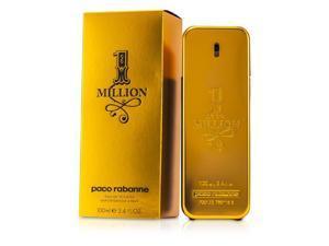 Paco Rabanne - One Million Eau De Toilette Spray 100ml/3.4oz