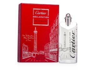 Cartier - Declaration Eau De Toilette Spray (Limited Edition) 100ml/3.3oz