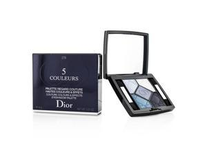 Christian Dior - 5 Couleurs Couture Colours & Effects Eyeshadow Palette - No. 276 Carre Bleu 6g/0.21oz