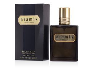Aramis - Impeccable Eau De Toilette Spray 110ml/3.7oz