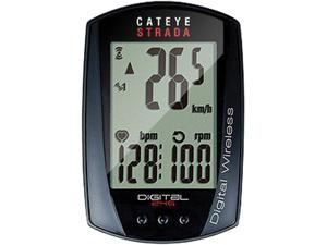Cateye Strada Digital Wireless Speed/Heart Rate/Cadence CC-RD430DW