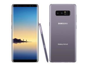 c21d18e9e Samsung Galaxy Note 8 SM-N950 64GB GSM Unlocked Orchid Grey