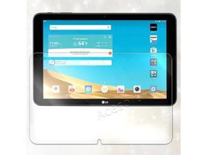 "9H+ Tempered Glass Screen Protector Saver For AT&T LG G Pad X 10.1"" V930 Tablet"