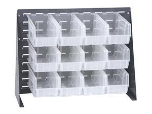 Quantum Storage Syst QBR-2721-230-12CL Clear-View Bench Rack