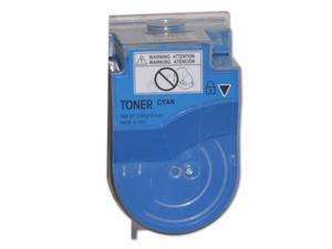 LD © Konica Minolta Bizhub Compatible 4053-701 / TN310C Cyan Laser Toner Cartridge