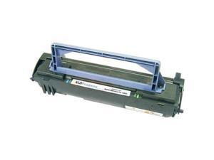 LD © Remanufactured Replacement for Konica-Minolta 4152-611 Black Laser Toner Cartridge for use in Konica-Minolta FAX 1600, ...