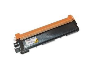 LD © Compatible Replacement for Brother TN210Y Yellow Laser Toner Cartridge for use in Brother DCP, HL, & MFC Printer Series