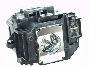 EPSON ELPLP58 / V13H010L58 Lamp manufactured by EPSON
