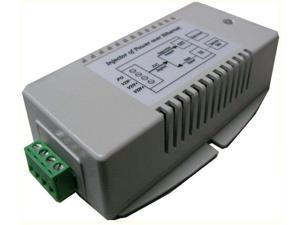 Tycon (TP-DCDC-2448GD-HP) 18-36VDC In, 56VDC 802.3af/at Out 35W DCDC