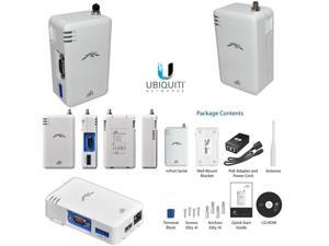 Ubiquiti Networks  mPort mFi Networked Serial – mPort-S