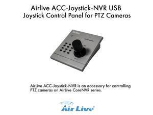 Airlive ACC-Joystick-NVR USB Joystick Control Panel for AirLive CoreNVR