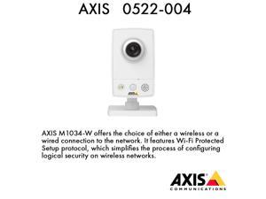 Axis Communications 0522-004
