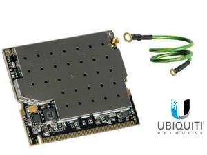 Ubiquiti XR2 XtremeRange2 Carrier Class Mini-PCI 600mW 2.4GHz 11b/g MMCX