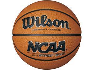 "Wilson WTB0946ID - Street Shot Intermediate Basketball 28.5"""