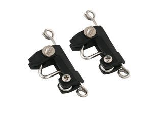 Taco Standard Zip Outrigger Release Clip (Pair)