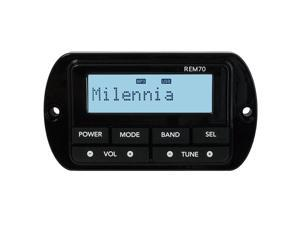 Milennia Rem70 Wired Remote