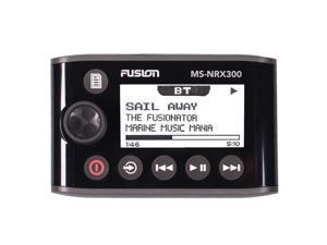 Fusion Nrx300 Remote Control F/ 70, 200, 205, 650, 750