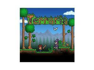 Terraria  WiiU
