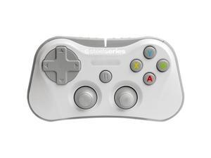 SteelSeries Stratus Wireless Gaming Controller - Wireless - Bluetooth - USBiPad, iPhone, iPod - 19.70 ft Operating Range