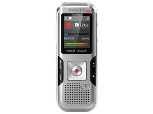 Philips Voice Tracer DVT4000 Digital Voice Recorder