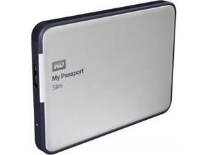 1tb My Passport Slim Usb 3.0