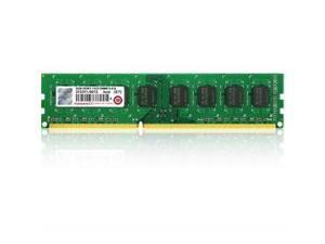 Transcend 8GB 240-Pin DDR3 SDRAM DDR3 1333 Desktop Memory Model TS1GLK64V3H