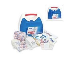 ReadyCare First Aid Kit for up to 25 People 182 Pieces/Kit