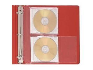 C-Line 61968 CD Ring Binders