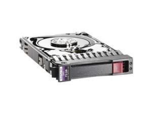"HP 300 GB 2.5"" Internal Hard Drive"