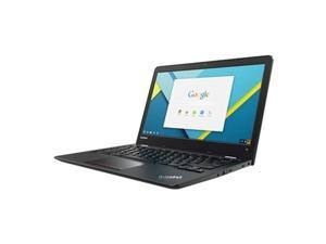 "Lenovo ThinkPad 13 20GL0000US Chromebook Intel Celeron 3855U (1.60 GHz) 4 GB Memory 16 GB eMMC 13.3"" Chrome OS"