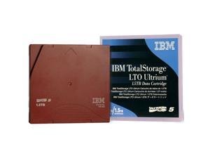 IBM 46X2012 LTO Ultrium 5 Data Cartridge