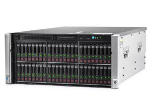 HP ML350 Gen9 Hot-Plug 8SFF CTO Chassis Rack Server 754534-B21