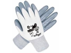 Ultra Tech Nitrile Coated Gloves Medium
