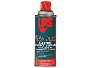 11OZ. ELECTRO CONTACT CLEANER CFC FREE AE