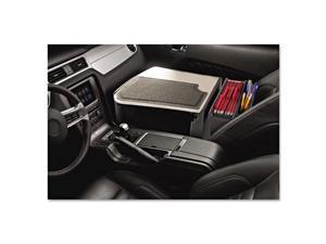 Gripmaster 02 Efficiency Auto Desk W/ Writing Surface & Supply Organiz