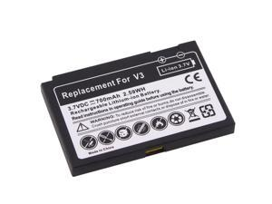 eForCity Battery Compatible With Motorola Razr V3 Razor Cingular T-Mobile