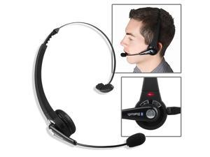 eForCity BLUETOOTH HEADSET HANDSFREE + HDMI CABLE 3FT Compatible With SONY PS3