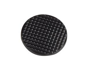 Analog Stick Joystick Cap for Sony PSP 1000, Black