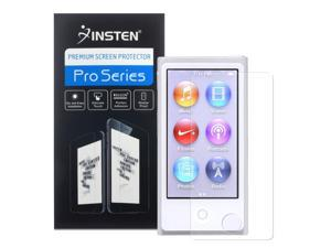 Crystal Clear Screen Protector for Apple iPod Nano 7 Gen