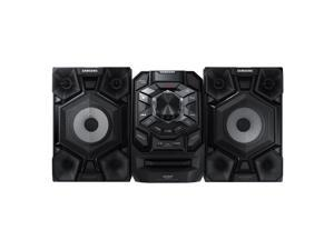 Samsung MX-J630 230W Giga Sound System With CD Player/Bluetooth