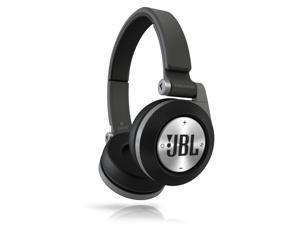 JBL  Black  E40BTBLK  On Ear BT Headphones