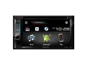 """Kenwood DDX393 6.2"""" eXcelon Double-DIN DVD Receiver with Bluetooth"""