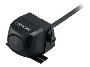 Kenwood CMOS-230 Wide Angle Rear View Camera With Universal Mounting