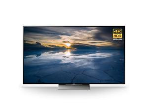 "Sony XBR-75X940D 75"" 4K HDR with Android TV"