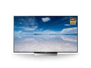 "Sony XBR-75X850D 75"" Class 4K HDR Ultra HD Smart TV With WiFi"