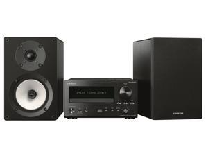 Onkyo CS-N755 Network Mini Hi-Fi System (Black)