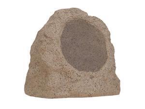 """Proficient Audio R650 6.5"""" Graphite Outdoor Rock Speaker - Pair (Sandstone)"""