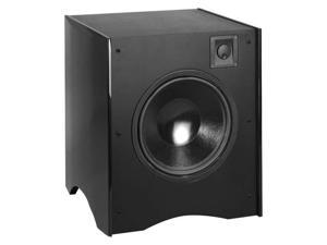 "Atlantic Technology 642eSB THX Select Powered 12"" Subwoofer 350 Watt (Gloss Black)"
